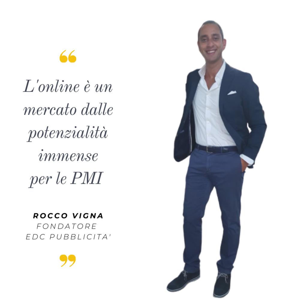 EDC Agenzia Social Media Marketing