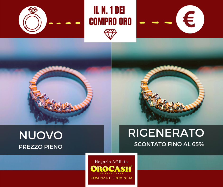 Agenzia EDC by Rocco Vigna per Orocash Cosenza 3